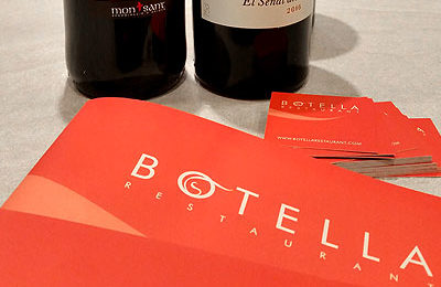 Restaurant Botella Cambrils
